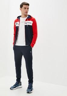 Костюм спортивный Champion LEGACY Hooded Full Zip Suit
