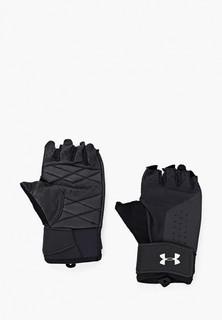 Перчатки для фитнеса Under Armour Medium Training