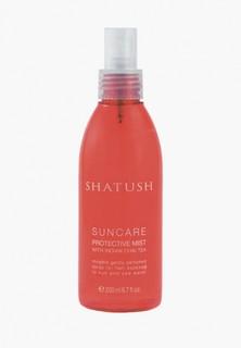 Спрей для волос Aldo Coppola SHATUSH для защиты волос от солнца 200 мл