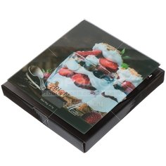 Весы кухонные электронные Rion Десерт PT-893 до 5 кг
