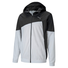 Куртка Run Graphic Hooded Jacket Puma
