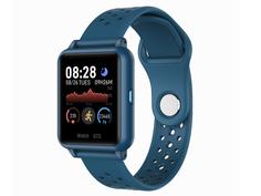 Умные часы ZDK T10 Blue