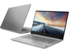 Ноутбук Lenovo IdeaPad S540-14API Grey 81NH003QRK (AMD Ryzen 5 3500U 2.1GHz/8192Mb/512Gb SSD/AMD Radeon Vega 8/Wi-Fi/Bluetooth/Cam/14.0/1920x1080/DOS)