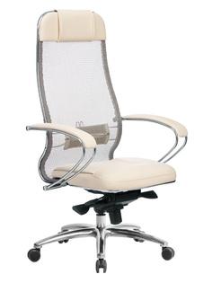 Компьютерное кресло Метта Samurai SL-1.04 Beige