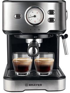 Кофемашина Brayer BR1101