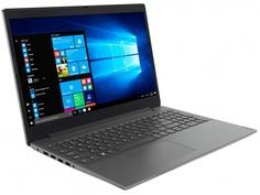 Ноутбук Lenovo V155-15API Grey 81V50029RU (AMD Ryzen 3 3200U 2.6 GHz/8192Mb/512Gb SSD/DVD-RW/AMD Radeon Vega 3/Wi-Fi/Bluetooth/Cam/15.6/1920x1080/Windows 10 Pro 64-bit)