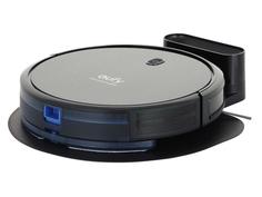Робот-пылесос Anker Eufy RoboVac G10 Hybrid Black T2150G11