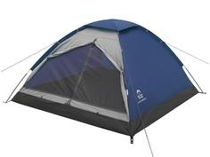 Палатка Jungle Camp Lite Dome 3 Blue-Grey
