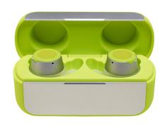 Наушники JBL Reflect Flow Green JBLREFFLOWGRN Выгодный набор + серт. 200Р!!!