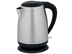 Чайник Scarlett SC-EK21S93 Steel-Black