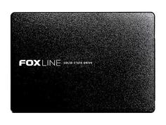 Твердотельный накопитель Foxline 120Gb FLSSD120SM5
