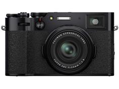Фотоаппарат Fujifilm X100V Black