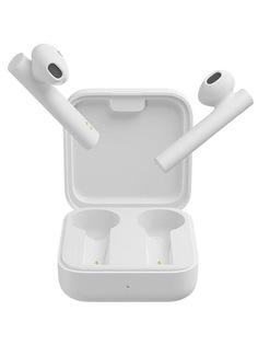 Наушники Xiaomi Mi Air 2SE White TWSEJ04WM Выгодный набор + серт. 200Р!!!