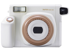 Фотоаппарат Fujifilm Instax Wide 300 Toffee