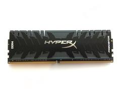 Модуль памяти HyperX XMP Predator DDR4 DIMM 4000MHz PC32000 CL19 - 8Gb HX440C19PB4/8