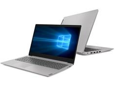 Ноутбук Lenovo IdeaPad S145-15IKB 81VD003XRU (Intel Core i3-7020U 2.3GHz/8192Mb/256Gb SSD/nVidia GeForce MX110 2048Mb/Wi-Fi/15.6/1366x768/Windows 10 64-bit)