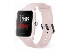 Умные часы Amazfit Bip S Pink Xiaomi