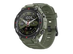 Умные часы Amazfit T-Rex Army Green Xiaomi