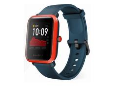 Умные часы Amazfit Bip S Red Organge Xiaomi