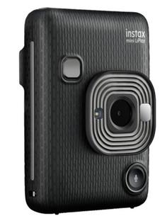 Фотоаппарат Fujifilm Instax Mini LiPlay Dark Gray