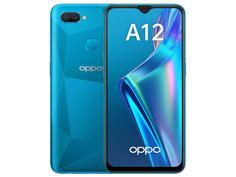 Сотовый телефон OPPO A12 3/32GB Blue