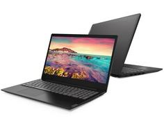 Ноутбук Lenovo IdeaPad S145-15IWL 81W800HHRK (Intel Core i3-1005G1 1.2GHz/4096Mb/512Gb SSD/Intel HD Graphics/Wi-Fi/15.6/1920x1080/DOS)