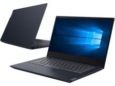 Ноутбук Lenovo IdeaPad S340-14API 81NB00EFRU (AMD Ryzen 7 3700U 2.3GHz/8192Mb/256Gb SSD/AMD Radeon RX Vega 10/Wi-Fi/14.0/1920x1080/Windows 10 64-bit)