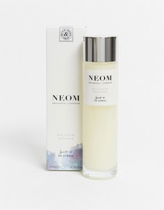 Пена для ванны 200 мл с лавандой, розовымдеревоми жасмином NEOM - Real Luxury-Бесцветный