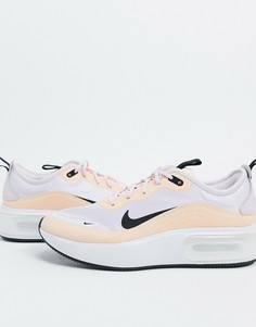 Кроссовки Nike Air Max Dia-Белый