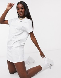 Белая футболка для дома Tommy Hilfiger-Белый