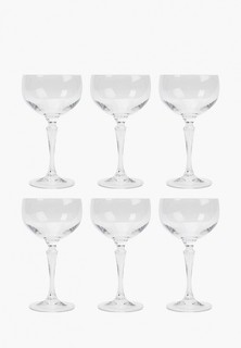 Набор бокалов RCR для шампанского, Glamour, 470 мл (6 шт)
