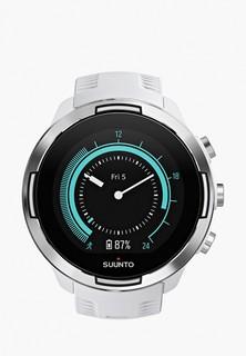 Часы GPS Suunto 9 BARO White