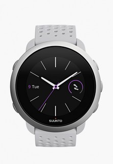Часы Suunto SUUNTO 3 LIGHT GREY