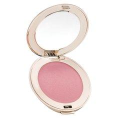 Румяна Purepressed Blush, оттенок Clearly Pink jane iredale