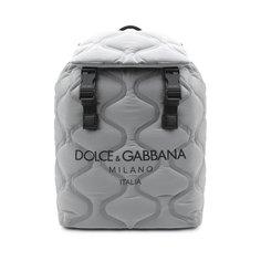 Текстильный рюкзак Palermo Tecnico Dolce & Gabbana