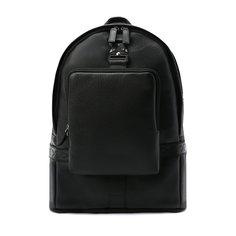 Кожаный рюкзак Vic Matie