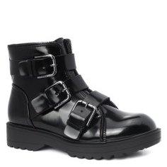 Ботинки GUESS FL7WENELE10 черный