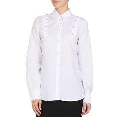 Рубашка №21 G042 белый