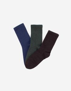 Комплект носков для мальчика 3 пары Gloria Jeans