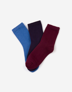 Носки для мальчика 3 пары Gloria Jeans