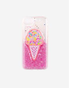 "Чехол ""Мороженое"" для смартфона Iphone 6/6s Gloria Jeans"