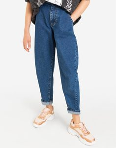 Джинсы-слаучи для девочки Gloria Jeans