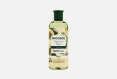 Антивозрастной тонер с экстрактом авокадо Farm Stay