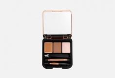 НАБОР ДЛЯ МОДЕЛИРОВАНИЯ БРОВЕЙ Makeup Revolution