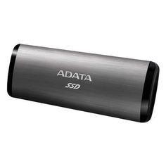 "SSD накопитель A-DATA SE760 ASE760-256GU32G2-CTI 256ГБ, 1.8"", USB Type-C"