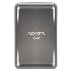 "SSD накопитель A-DATA SC685P ASC685P-250GU32G2-CTI 250ГБ, 1.8"", USB Type-C"
