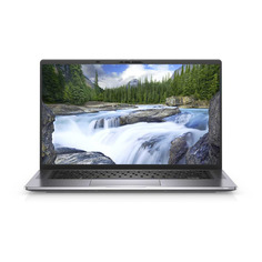 "Ноутбук DELL Latitude 9510, 15"", Intel Core i7 10810U 1.1ГГц, 16ГБ, 1ТБ SSD, Intel UHD Graphics , Windows 10 Professional, 9510-7618, серебристый"