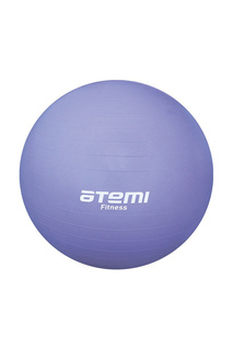 Мяч гимнастический, 75 см Atemi