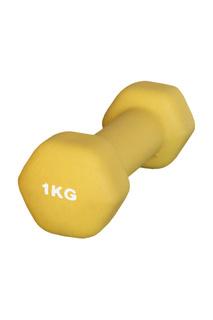 Гантель неопреновая 1 кг Atemi