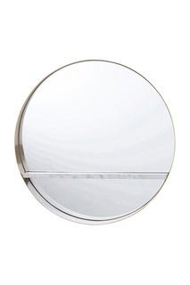 Зеркало с полкой 65 см Kare